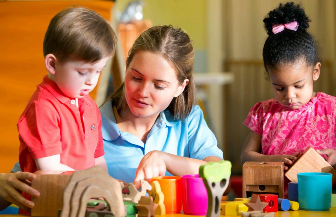 child care pics