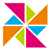 Family and Childcare Trust pinwheel icon