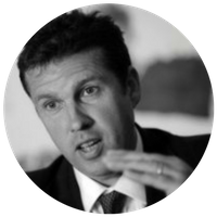 Ken Hogg, trustee