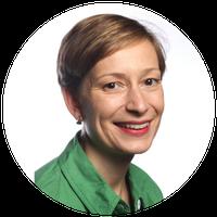 Rebecca Asher, trustee