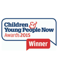 CYPN Awards 2015 Winner
