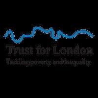 Trust for London logo
