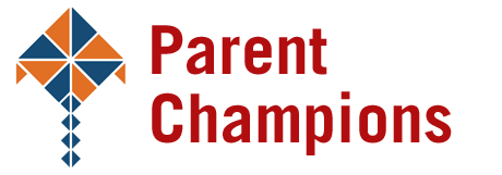 Parent Champions logo