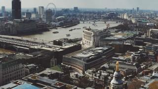 Is london's diversity